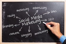 Taking Advantage of All Social Media Marketing