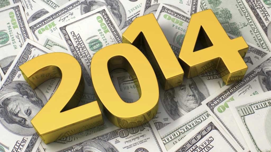 Increase Online Business Savings in 2014