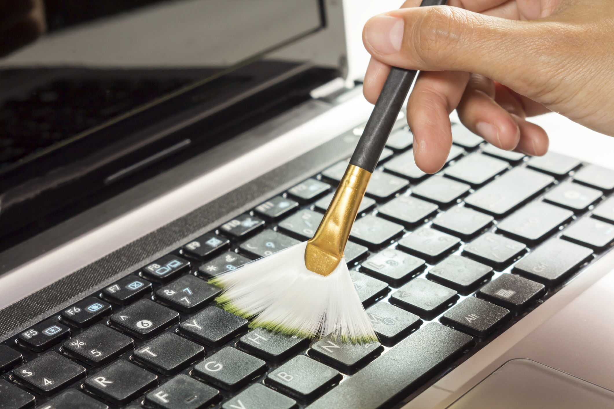 Cleaning Your Online Business Web Site
