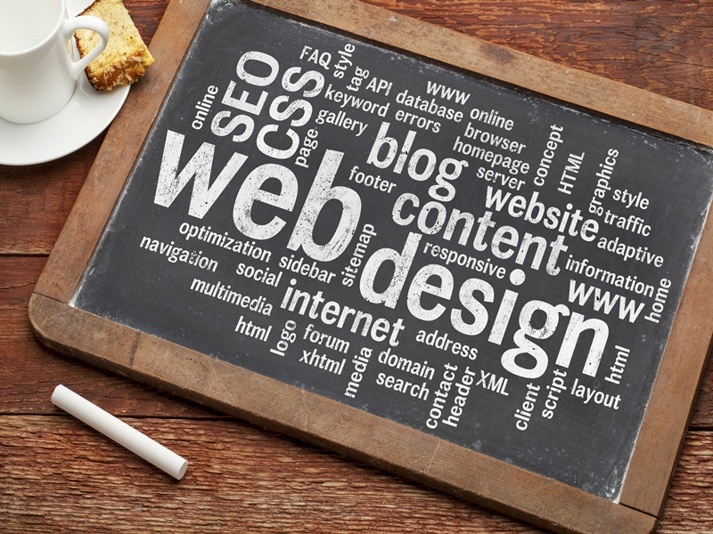Benefits of a Great Web Content Management System