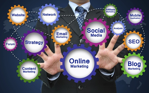 Tips for Social Media Success in Online Business