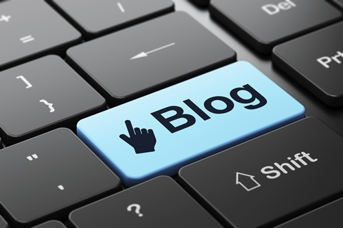 Improved Blogging