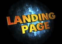 Improving Your Landing Page