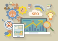 Entrepreneur to know about SEO