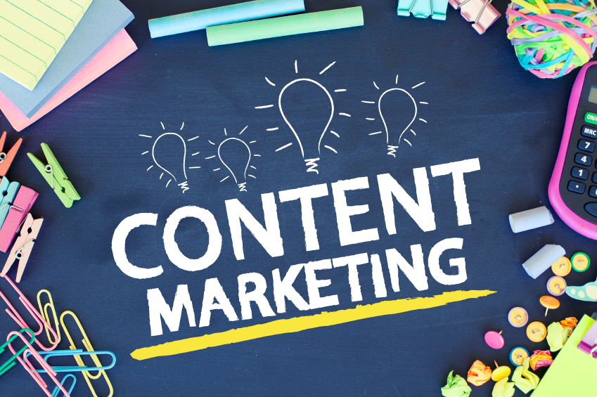 ccontent marketing strategy