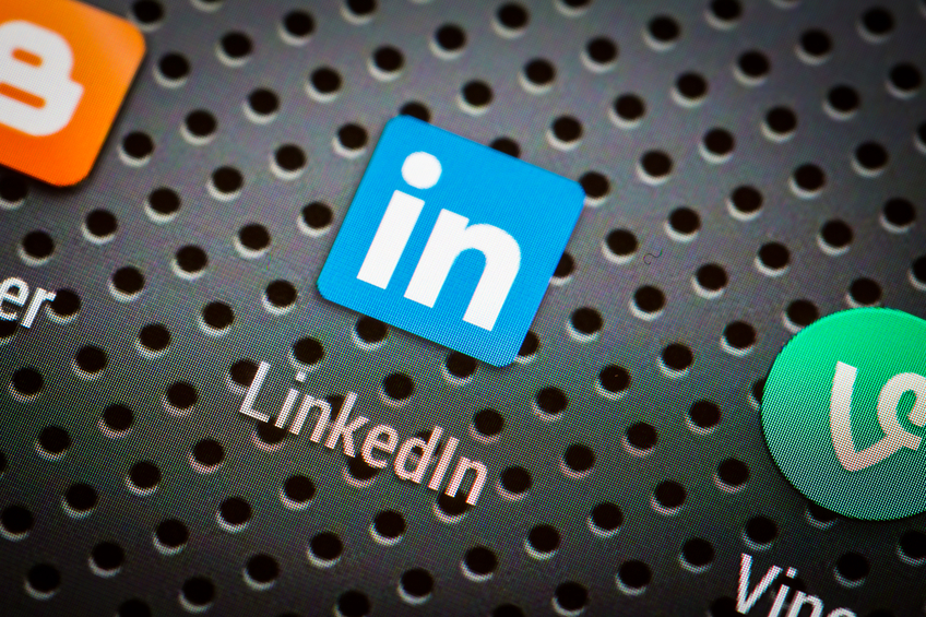 LinkedIn company page optimization tips