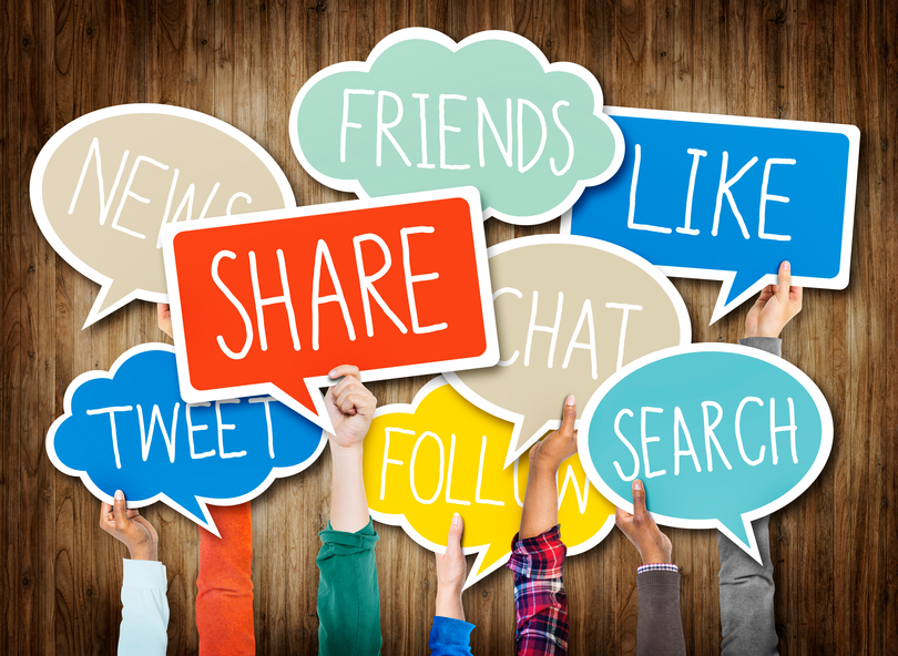 social media strategy for local business