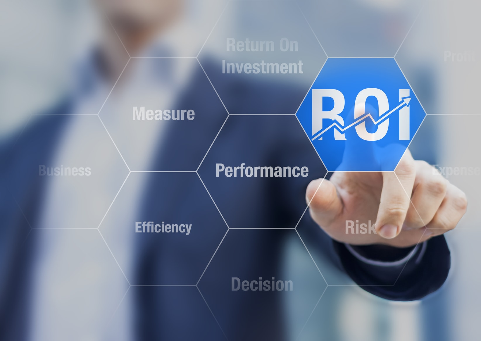 Maximize ROI from PPC campaign