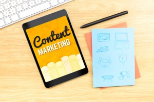 content marketing trends & forecasts
