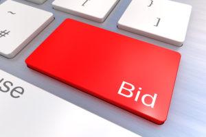 portfolio bid strategy