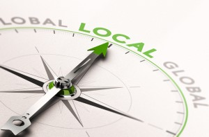 local to hyperlocal