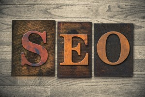 SEO personal branding strategy